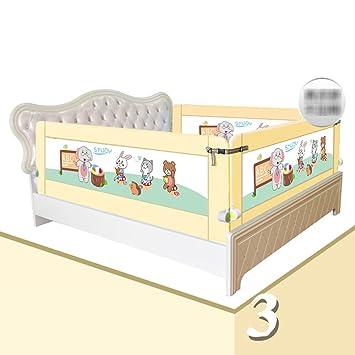 Tur Treppengitter Brisk Kinderbett Zaun Grosses Bett Universal