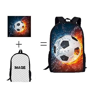 chaqlin Customized Kids Girls Boys Backpacks School Bookbag