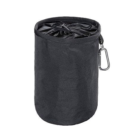 YuamMei Bolsa para Pinzas Impermeable, Bolsa para Colgar la Cuerda ...