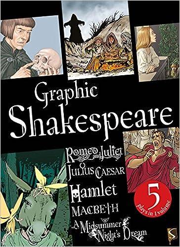 Graphic novel pdf macbeth
