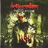 Enter Annihilation by Descending (2008-08-12)