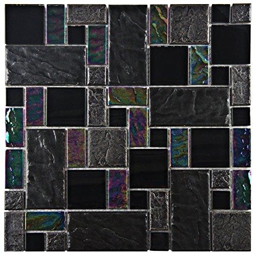 Iris Ceramic Tile - 5