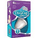 The DivaCup Model 2