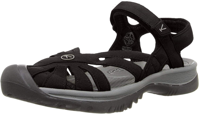 Keen Womens Rose Hiking Sandals