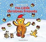 Ten Little Christmas Presents, Jean Marzollo, 0545027918