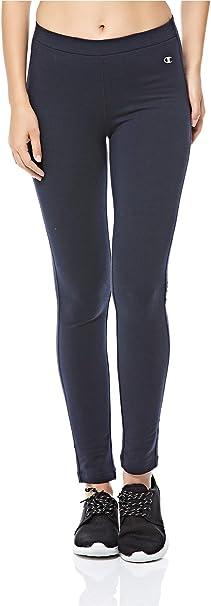 Champion Slim Pants-Institutionals Pantaloni Sportivi Donna