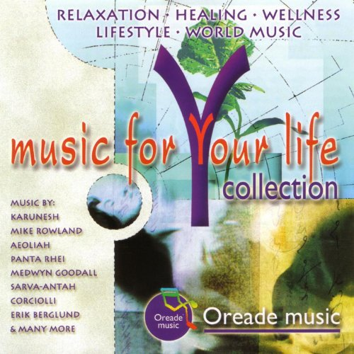 Music For Your Life collection