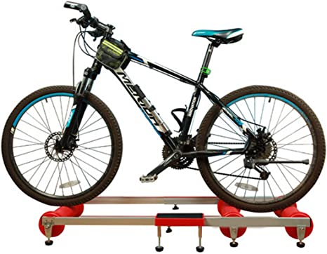 LYzpf Indoor Rodillo Entrenamiento Bicicleta Accesorios De ...