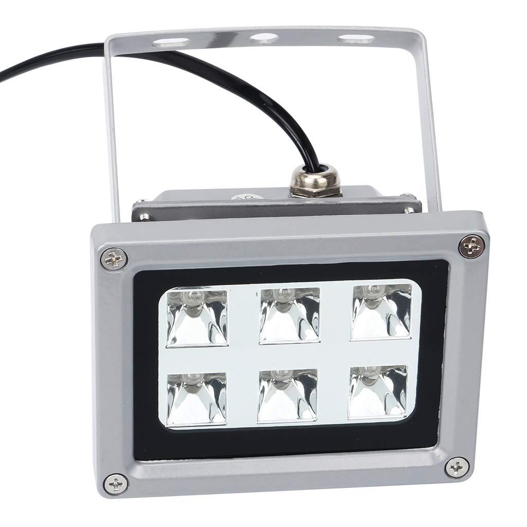 Amazon.com: Baosity - Luz de curación de resina UV para ...