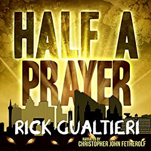 Half a Prayer Audiobook