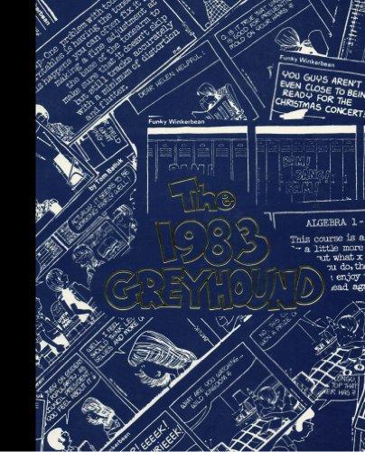 (Reprint) 1983 Yearbook: Lyman High School, Longwood, Florida