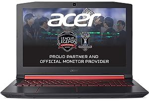Acer Nitro 5   AN515-52 - Ordenador portátil Gaming de 15.6