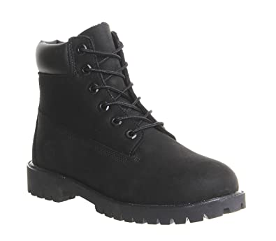 timberland enfant taille