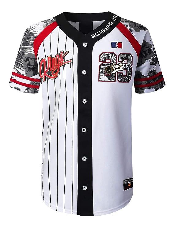 camiseta de beisbol hipster