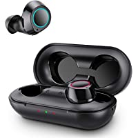 Aresun True Wireless Bluetooth Earbuds With Charging Case