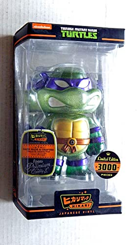 Teenage Mutant Ninja Turtles Donatello LIMITED EDITION 1-IN ...