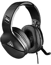 Turtle Beach Headset Recon 200 Black (PS4 / XB1)