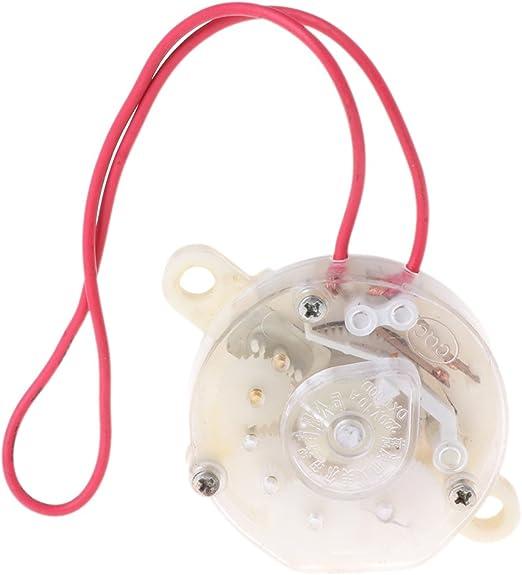 cuigu universal electric temporizador, mecánica Ventilador ...