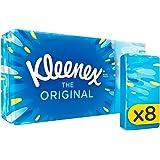 Kleenex Original Hanks-(9 sheetsx8) x12