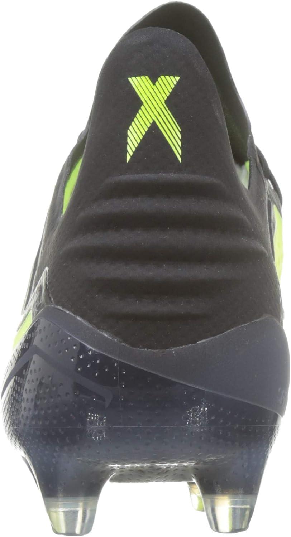 adidas X 18.1 FG Botas de f/útbol para Hombre