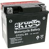 Batterie Kyoto 12V GTX5L-BS MF sans entretien
