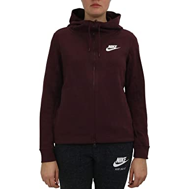 Nike Optic Full Zip Chaqueta, Mujer: Amazon.es: Ropa y ...