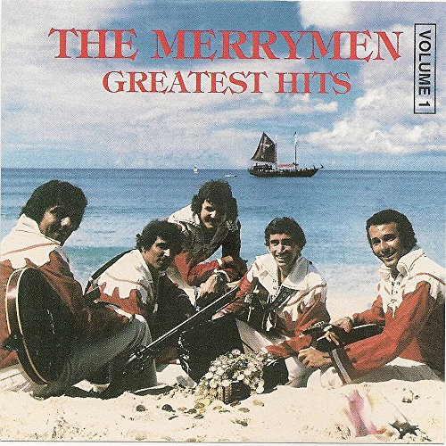 The Merrymen: Greatest Hits, Vol. 1 by Wirl