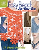 Easy Bead-As-You-Go, Tammy Hildebrand, 1596351195