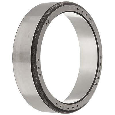 Timken 25820 Wheel Bearing: Automotive