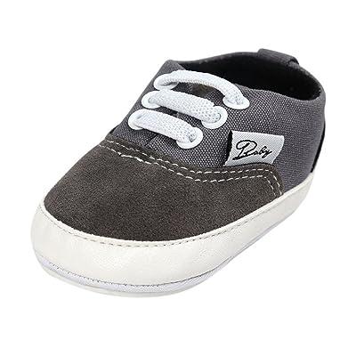 004cd8d300564 CHIC-CHIC Chaussure Premier Pas Baskets Mode Mixte Enfant Bébé Loisirs  Confort Chaussures Fille Garçon