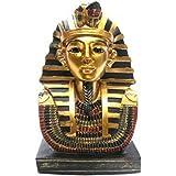 lotusandlime Tutanchamun-Skulptur (Auslaufmodell)
