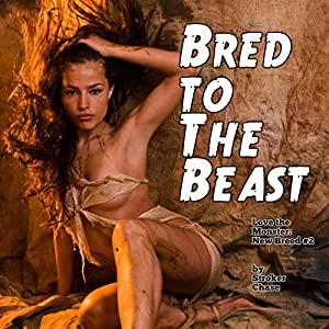 Bred to the Beast Audiobook