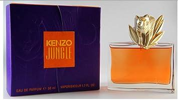 Le Tigre Kenzo Jungle In By New 1 7oz Box iZkXuOPT