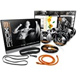 Tony Horton's P90X3 DVD Workout Base Kit