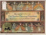 The Twelve Dancing Princesses, Jacob Grimm, 067073358X