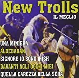Il Meglio / the Be by New Trolls