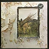 Led Zeppelin - IV Zoso 4 LP vinyl record Lilac Color