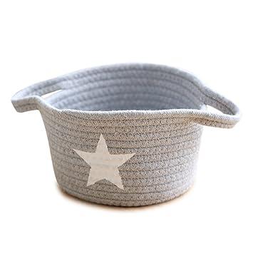 Cutogain Waschbar Waschekorb Aufbewahrung Buroutensilien Handmade