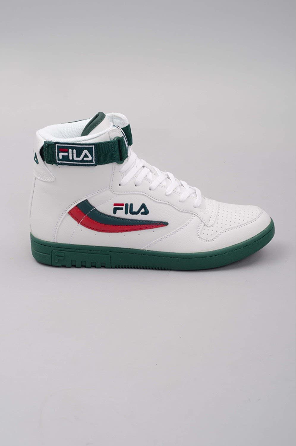 Fx 46 Fila Roller White Quad Taille Chaussure 100 Bright Mid qqw6Bv
