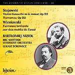 The Romantic Violin Concerto Vol.20