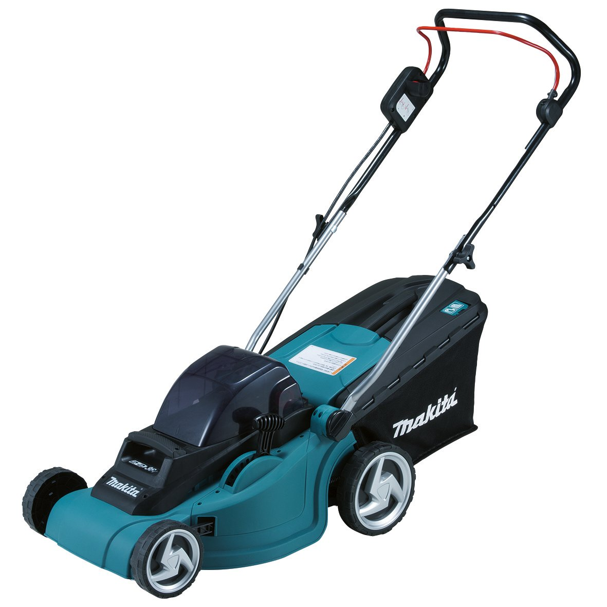 Makita DLM380Z Manual 36V Lawn Mower
