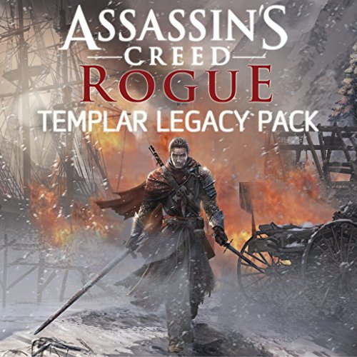 assassins creed rogue templar legacy pack download free