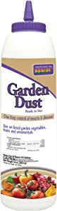 Bonide Chemical 931 Garden Dust, 10-Ounce