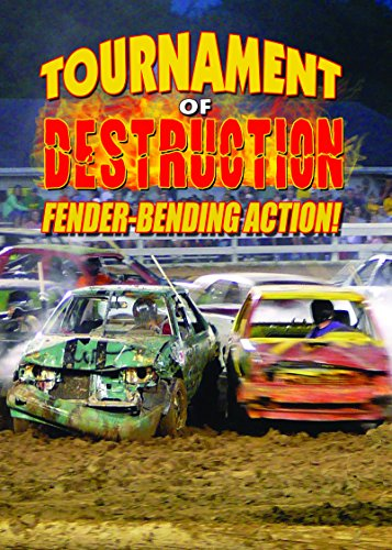 Tournament of Destruction - Demolition ()