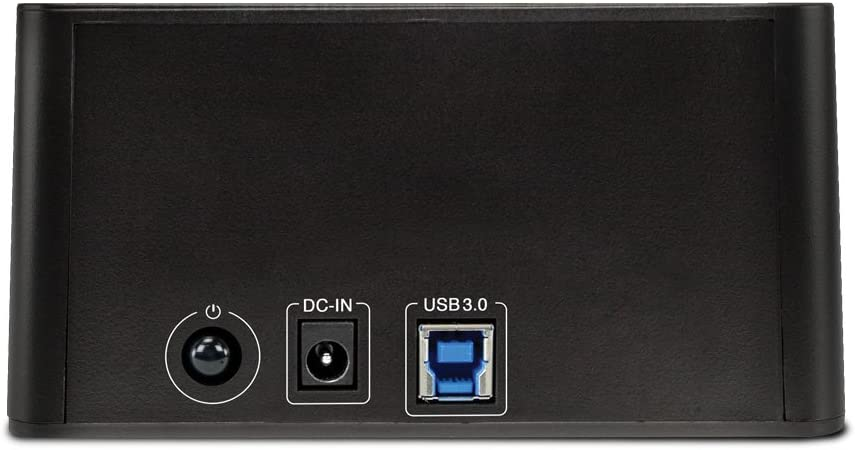 Voyager S3 USB 3.0 SATA I//II Hard Drive Docking Solution