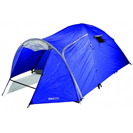 b7754ada0 Amazon.com : Chinook Long Star 6-Person Fiberglass Pole Tent ...