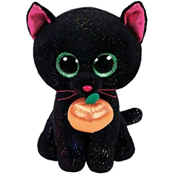 TY BEANIE BOOS 15cm POTION CAT gift idea peluche toy puppet VX324