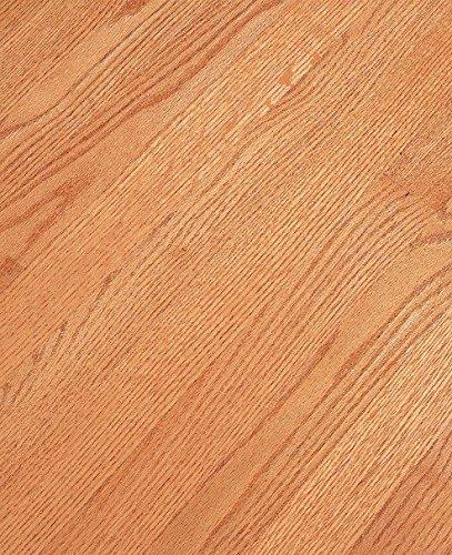 Bruce Hardwood Floors CB1526 Fulton Plank Solid Hardwood ...