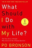 What Should I Do with My Life?, Po Bronson, 0375758984