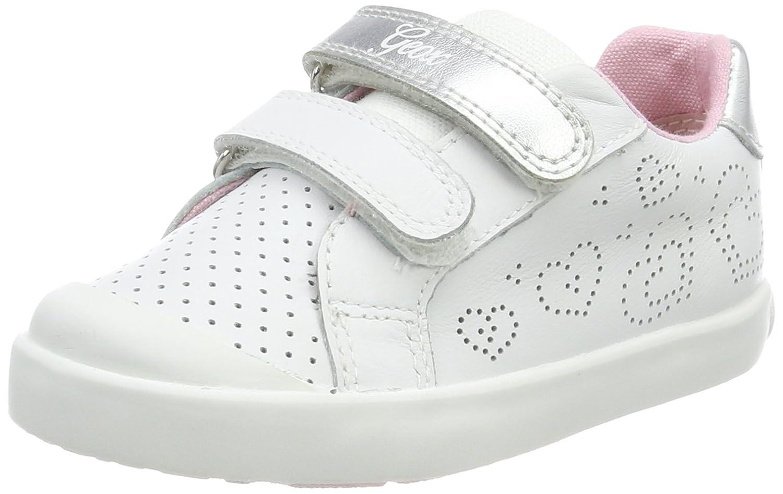 Geox B Kilwi C, Sneakers Basses bébé Fille B82D5C085NF